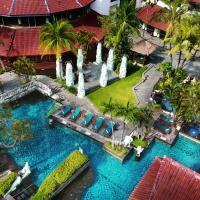 154 Hotel Dekat Gereja Perawan Maria Tak Berdosa Pesan Sheraton