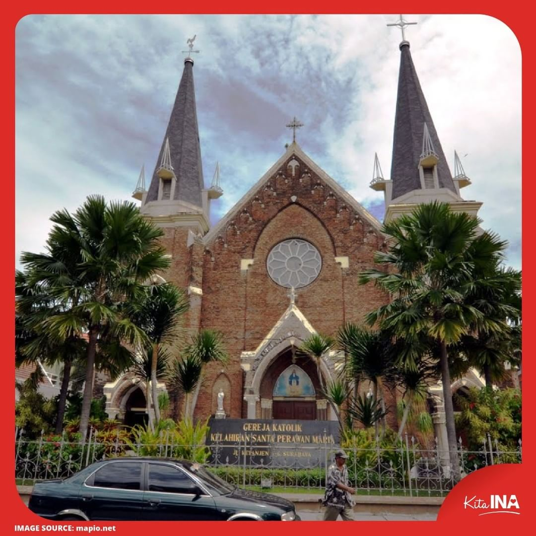 Instagram Photos Videos Tagged Kalo Kamu Berkesempatan Ngunjungin Kota Pahlawan