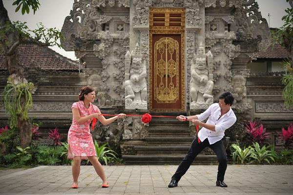 Surabaya Wedding Photographers Gereja Perawan Maria Tak Berdosa Kota
