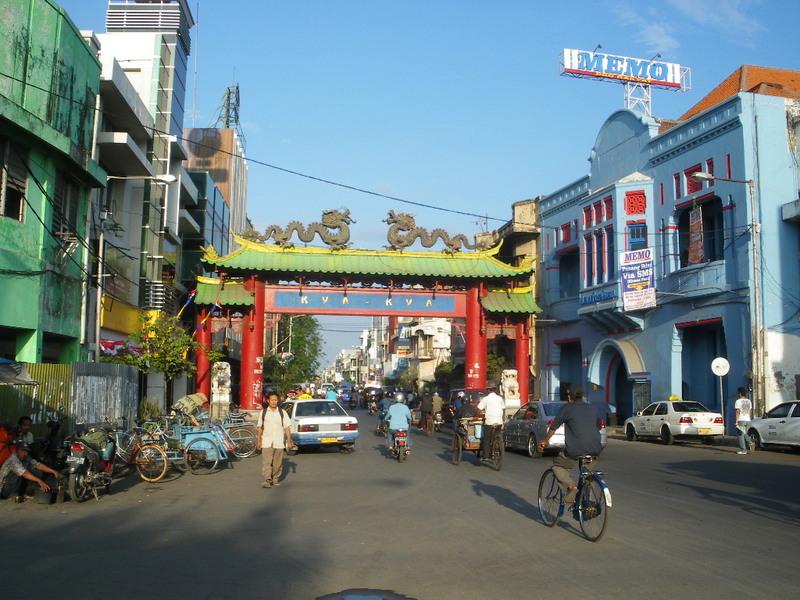 10 Gambar Jalan Kembang Jepun Surabaya Grosir Menuju Kota Wisata