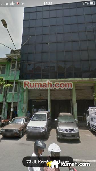 Disewakan Ruko Raya Kembang Jepun Jalan Kapasan 59188499 Kota Surabaya