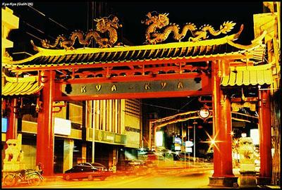 Kembang Jepun Eternity Dental Tourism Clinic Dentistry Area Surabaya Trade