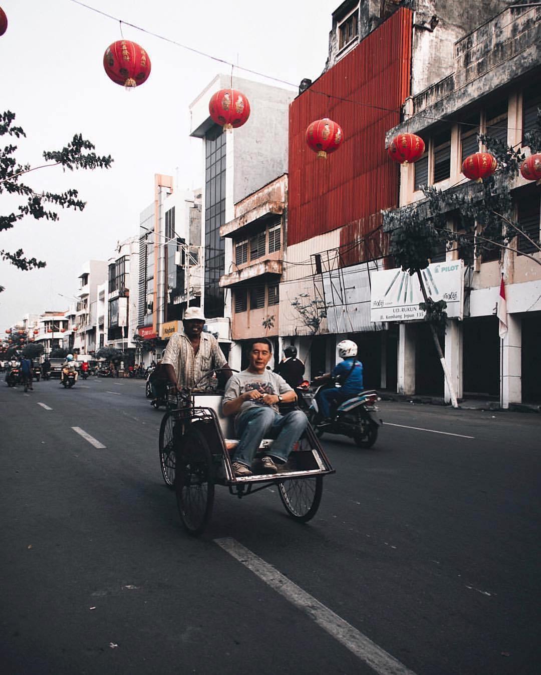 Kembang Jepun Surabaya Kota Dolan Dolen Dolaners Jalan