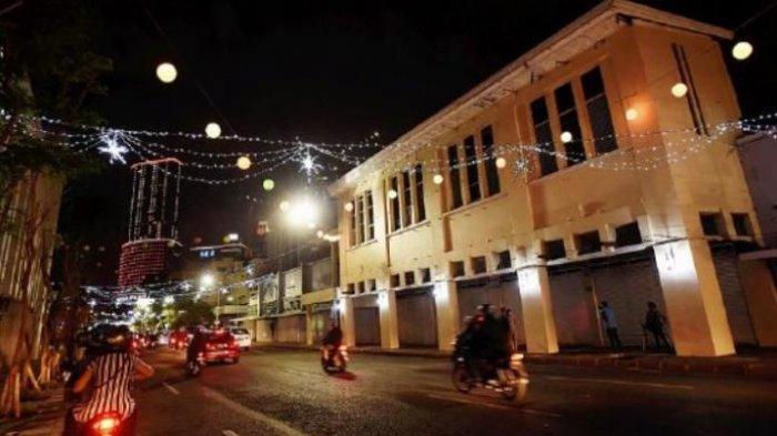 Ragam Agenda Wisata Surabaya Sepanjang 2018 Mulai Festival Kalimas Hingga