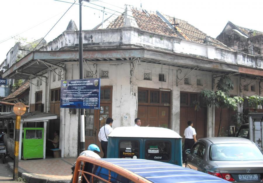 Ruko Dijual Kaliagung Kembang Jepun Rumah Surabaya Url Jpg Jalan