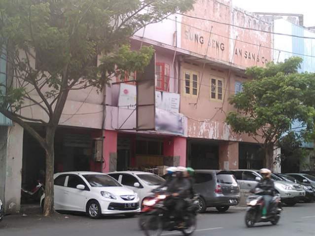 Ruko Disewakan Strategis Jalan Raya Kembang Jepun Rumah Dijual Surabaya