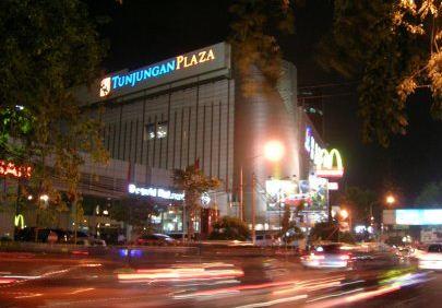 Hotel Murah Surabaya Dekat Tunjungan Plaza Daftar Jalan Kota