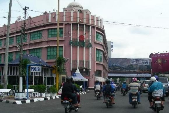 Menyusuri Jejak Sejarah Jalan Tunjungan Surabaya Panduan Wisata Dikenal Sejak