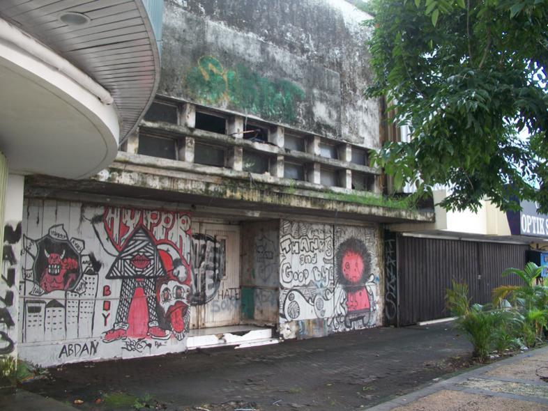 Ruko Dijual Jual Cepat Jalan Tunjungan Surabaya Rumah 2 Jpg