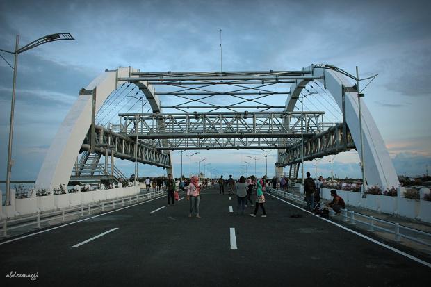 Journey Abdoe Maggi Bagi Warga Surabaya Alternatif Tempat Wisata Nih