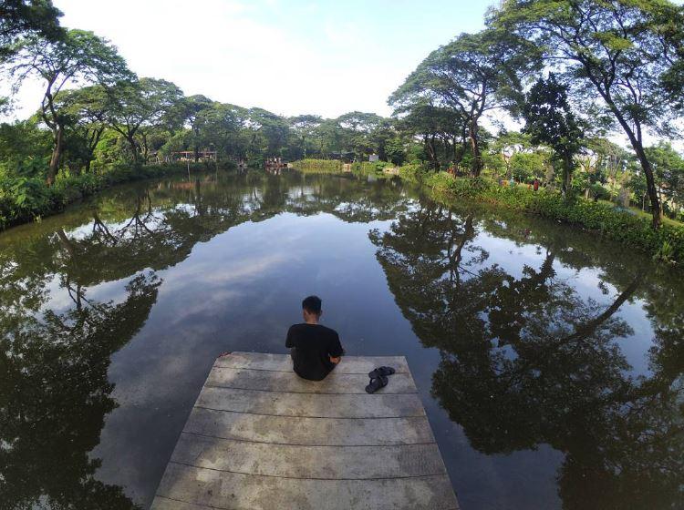50 Tempat Wisata Surabaya Hits Reservasi Travel Blog Kebun Bibit