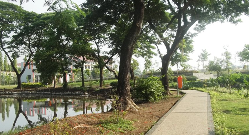 Kebun Bibit Surabaya Jawa Timur Wongcrewchild Menilik Langsung Lokasinya Menawarkan
