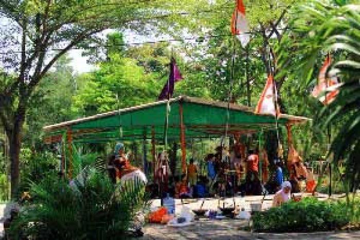 Kebun Bibit Wonorejo Surabaya Bebas Dimanfaatkan Bangsa Kota