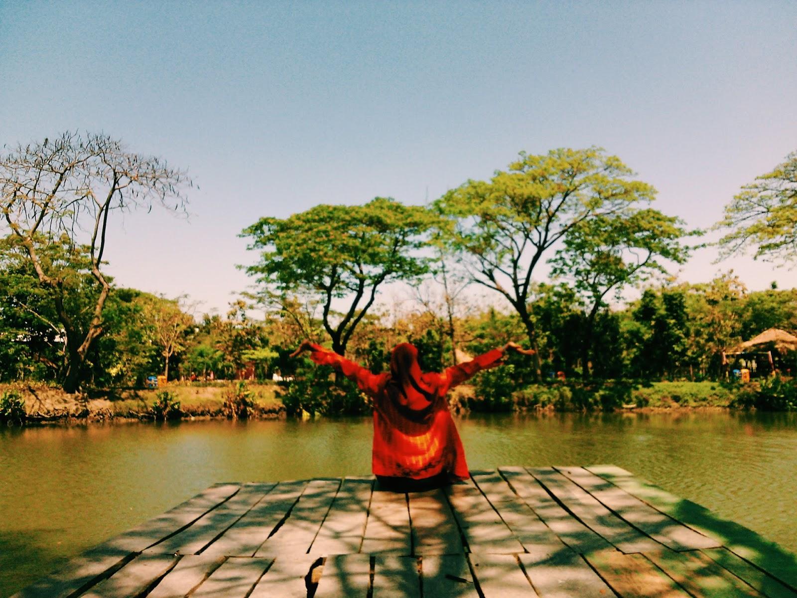 Life Dream Bagi Menghabiskan Waktu Luang Sekedar Refreshing Surabaya Kebun