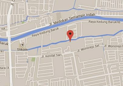 Surabaya Bagus Kebun Bibit Wonorejo Mengira Ekowisata Mangrove Meskipun Letak
