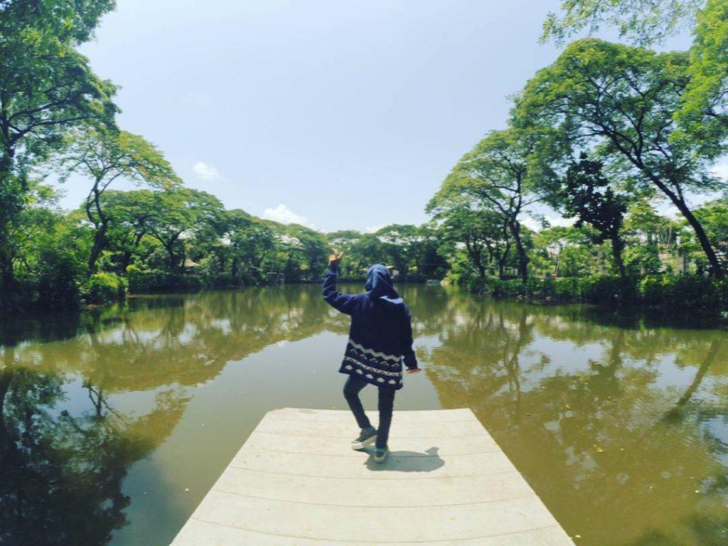 Tempat Wisata Surabaya Asyik Buat Dijelajahi Traveling Yuk Kebun Bibit