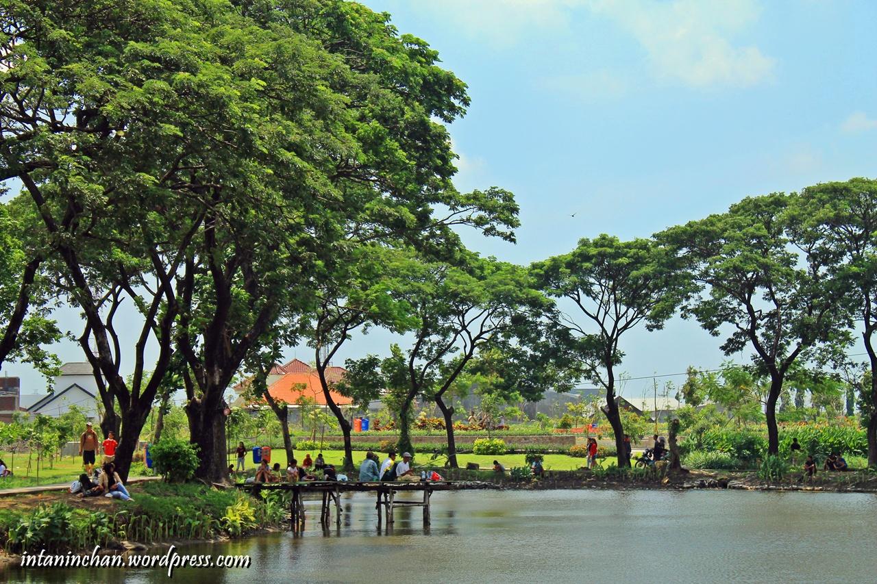 Wisata Taman Kota Surabaya Kebun Bibit Wonorejo World Img 0044