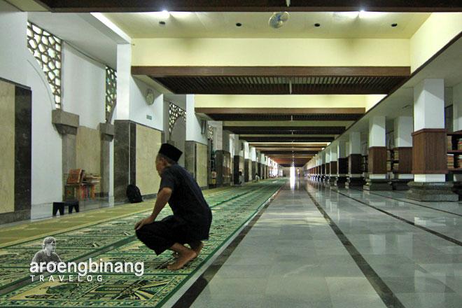 Aroengbinang Masjid Ampel Surabaya Kota