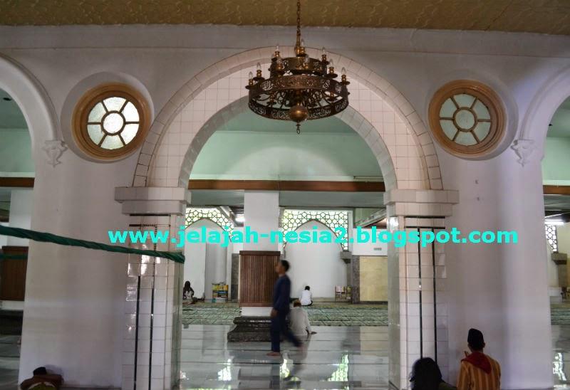 Jelajah Nesia 2 Masjid Ampel Legendaris Kota Surabaya Kuno Bersejarah