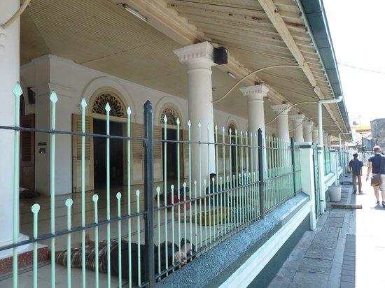 Masjid Sunan Ampel Review Mosque Surabaya Indonesia Kota