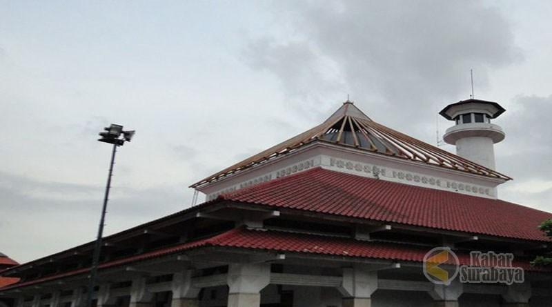 Masjid Sunan Ampel Sejarah Peradaban Islam Kabar Surabaya Kota