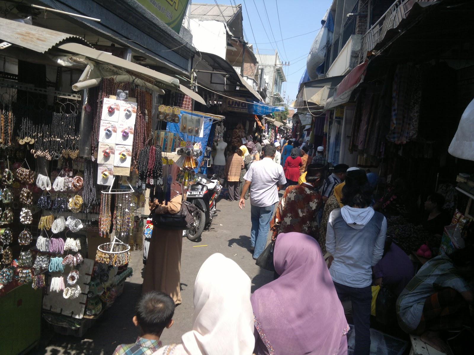 Sunan Ampel Surabaya P Nus Blog Datang Tepat Sholat Dhuhur