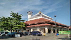 Wisata Religi Sunan Ampel Surabaya Nahdlatululama Id Layanan Masjid Kuno