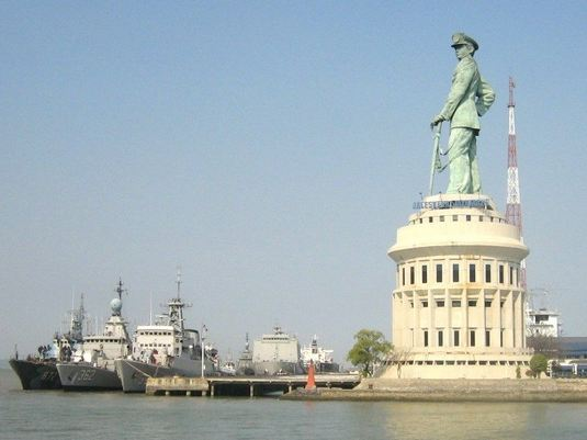 5 Destinasi Wisata Surabaya Sebagai Wujud Nyata Mengenang Monumen Jalesveva