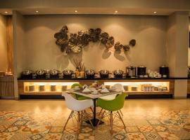 6 Hotel Terbaik Dekat Monumen Jalesveva Jayamahe Monjaya Surabaya Pesonna
