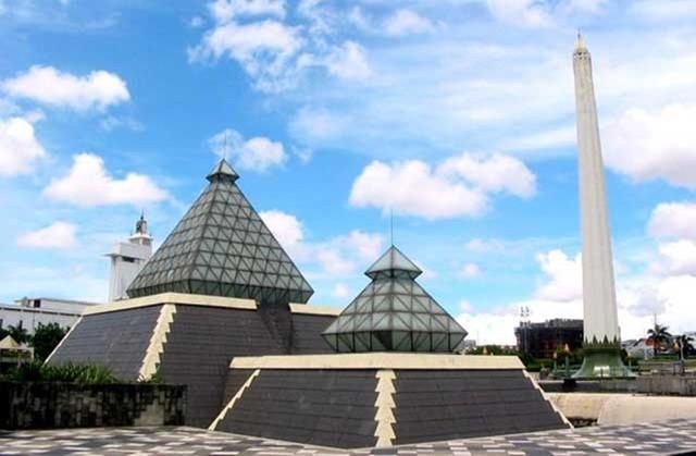 6 Tempat Wisata Museum Surabaya Favorit Wisatawan Sepuluh Nopember Monumen