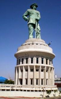 Monumen Jalesveva Jayamahe Jasa Pembuatan Patung Seni Jogja Dibuka Setiap