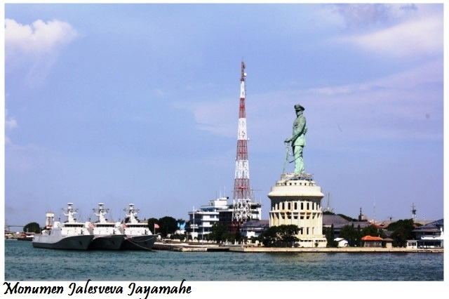 Travel Jul2julia Blog Page 7 Jalesveva Jayamahe Berarti Laut Kita