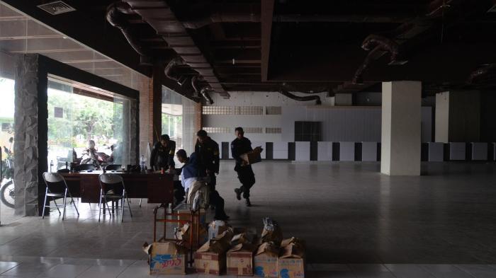 1 Mei Wali Kota Risma Resmikan Museum Tunjungan City Surabaya