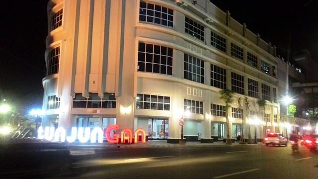 Dicky Berbagi Cerita Gedung Siola Museum Dijadikan Kantor Dispendukcapil Surabaya