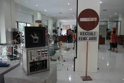 Gedung Siola Disulap Menjadi Museum Surabaya Istimewanya Eks Kota
