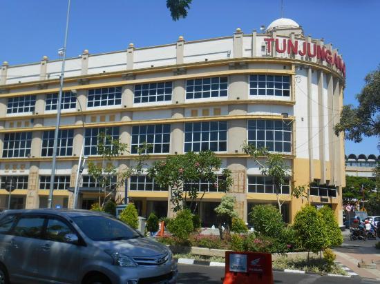 Gedung Tunjungan City Tempat Museum Surabaya Berada Foto Siola Kota