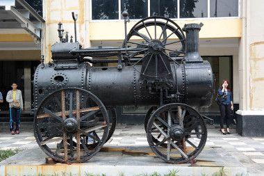 Jalan Tunjungan Jangan Lupa Mampir Museum Surabaya Gedung Siola Kota