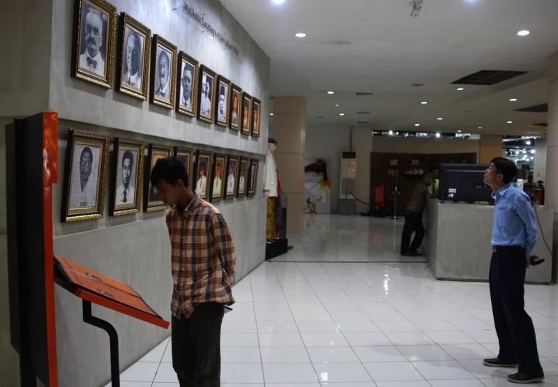 Lesunya Museum Surabaya Dimulai Wali Kota Zaman Belanda Disebut Burgemeester