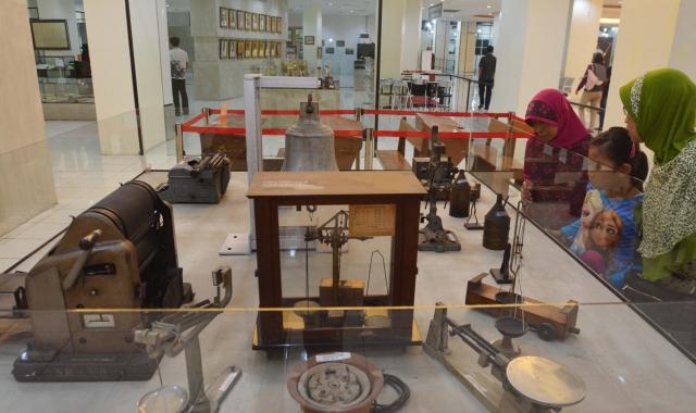 Mengulik Sejarah Kota Museum Surabaya Julajuli Salah Satu Sudut Menjadi