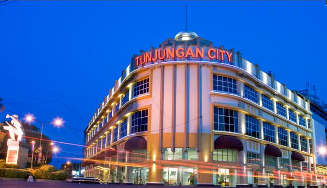 Menyusuri Surabaya Ala Eropa Traveling Yuk Siola Berubah Menjadi Museum