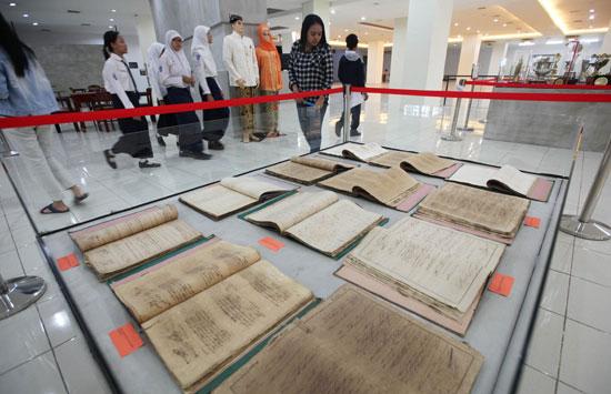 Museum Kota Perlu Ditata Ulang Butuh Pembenahan Surabaya Gedung Siola