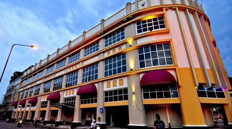 Museum Surabaya Gedung Siola Wisata Sejarah Terbaru Kota Jalan Tunjungan