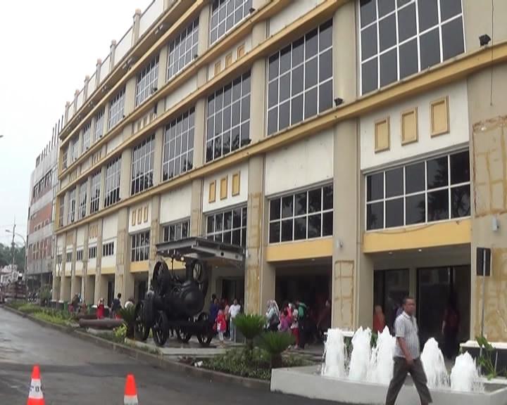 Museum Surabaya Institut Penelitian Kerajaan Belanda Kitlv Gedung Siola Kota