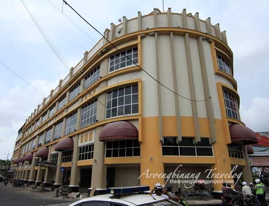 Museum Surabaya Menempati Gedung Bersejarah Oleh Daniel Siola Diambil Alih