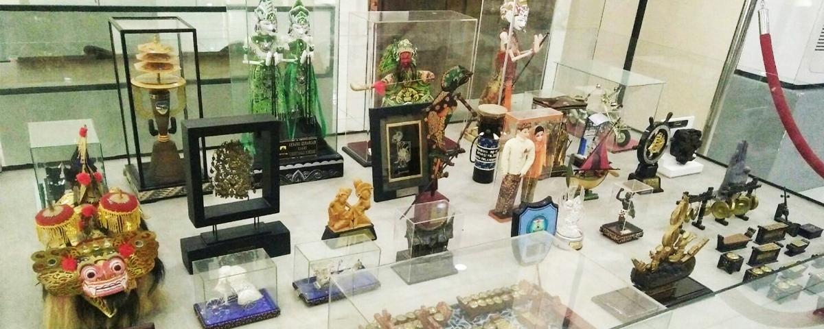 Museum Surabaya Wisata Penuh Sejarah Inimagazine Diresmikan Mei 2015 Berada