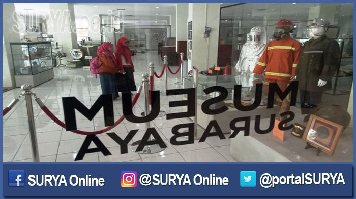 Program City Tour Kota Surabaya 2 Museum Tarik Minat Pengunjung