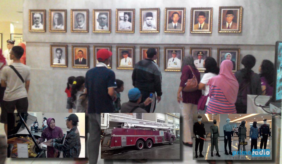 Referensi Wisata Sejarah Ente Mendarat Surabaya Okedisini Museum Gedung Siola