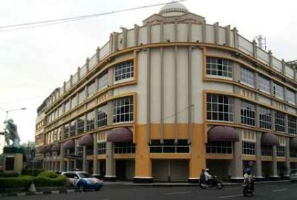 Resmikan Museum Siola Surabaya Dipadati Pelajar Faktanews Musium Bekas Gedung