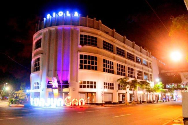 Sejarah Kota Pahlawan Museum Surabaya Pjc Travel Terletak Pusat Berdiri