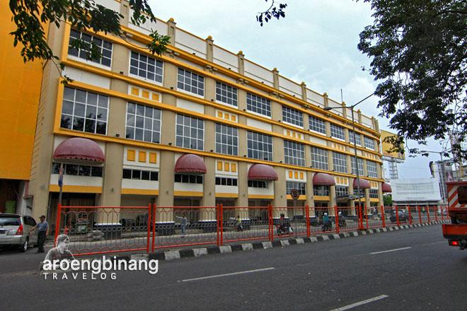 Siola 4 Jpg Gedung Surabaya Museum Kota